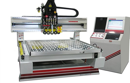 CNC Routing / Router Machine